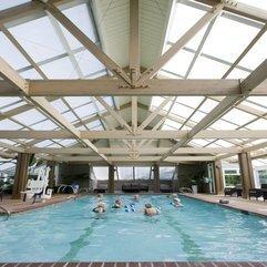 Pool Fitness Center Indoor Swimming - Karbonix