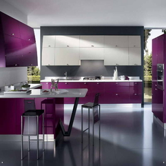 Program Free With Modern Chairs Kitchen Design - Karbonix