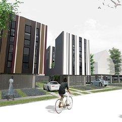 Proof Building Design Earthquake Proof Apartment Building Earthquake - Karbonix