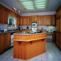 Refacing Ideas Kitchen Cabinet - Karbonix