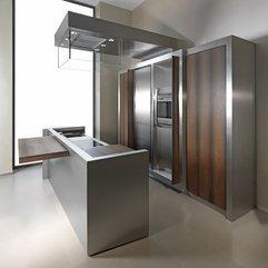 Refacing Picture Modern Cabinet - Karbonix