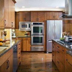 Refrigerator And Kitchen Design Help - Karbonix