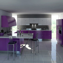 Remodel Charming Kitchen - Karbonix