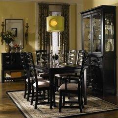 Retro Antique Dining Room Wshiny Silver Resourcedir - Karbonix