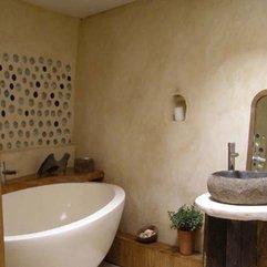 Retro Bathroom Decor Plans - Karbonix