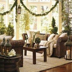 Romantic Home Decorating Ideas Interior Gorgeous Christmas - Karbonix