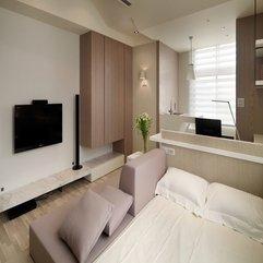 Room Apartment Interior Design Extraordinary One - Karbonix