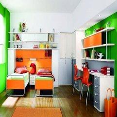 Room Colorful Teenage - Karbonix