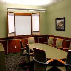 Room Customizable Meeting - Karbonix