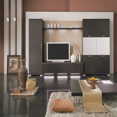 Room Design Interior Chic Living - Karbonix