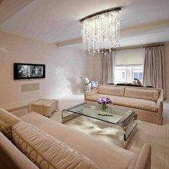 Room Design Modern Living - Karbonix