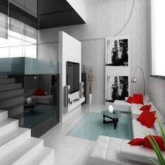 Room Elegant Living - Karbonix