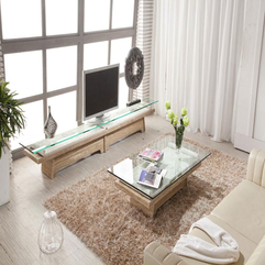 Room Furniture White Living - Karbonix