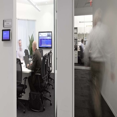 Room Interiors Architecture Design Phoenix Meeting - Karbonix