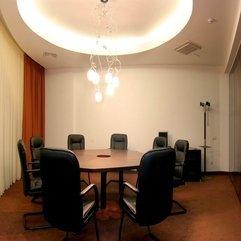 Room Luxurious Meeting - Karbonix