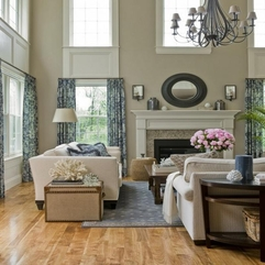 Room Of 2 Story Family Room Decorating Ideas Best Living - Karbonix