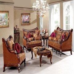 Room Sofa Sets Luxury Living - Karbonix