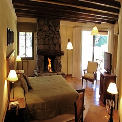 Rooms Lares De Chacras Hotel Boutique Chacras De Coria Mendoza - Karbonix