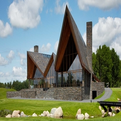 Scandinavian Golf Club Henning Larsen Architects PlusMOOD - Karbonix