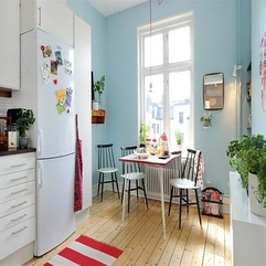 Scandinavian Style For Kitchen Ideas - Karbonix
