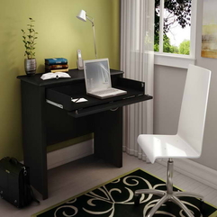 Secretary Desk With Chair Ikea White - Karbonix