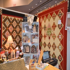 Sew 39 N Wild Oaks Quilting Blog Pacific International Quilt Festival - Karbonix