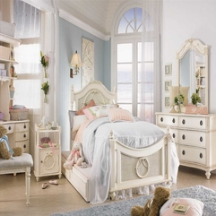 Shabby Chic Bedroom Ideas House Design Ideas - Karbonix