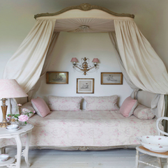 Shabby Chic Is A Home Interior Style Femininity Favorites Right - Karbonix