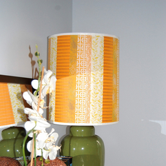 Shades Beautiful Image Lamp - Karbonix