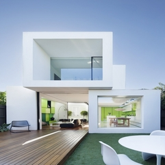 Shakin Stevens House By Matt Gibson Architecture Design HomeDSGN - Karbonix