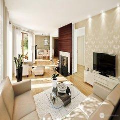 Sharp Lighting Living Room Interior Design Ideas Nallau Interior - Karbonix