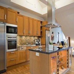 Sharp Vintage Decoration In Amazing Apartment Design From - Karbonix