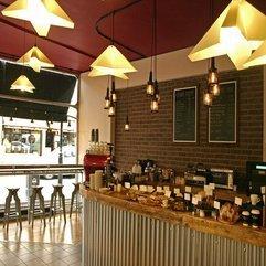 Shop Design Artistic Coffee - Karbonix