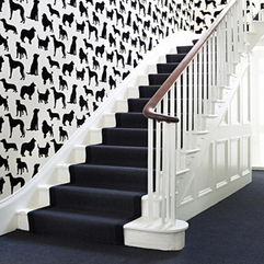 Show Wallpaper On Stairs Best - Karbonix