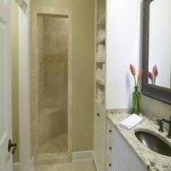 Showers Dashingly Bathroom - Karbonix