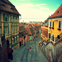 Sibiu Architecture Colorful By Catalin2308 On DeviantART - Karbonix