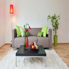 Simple Living Rooms Furniture New Classic - Karbonix