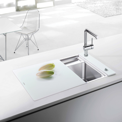 Sink Chic Kitchen - Karbonix