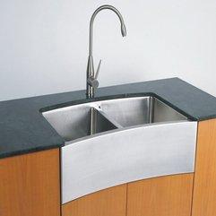 Sinks Design Simple Kitchen - Karbonix