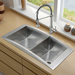Sinks Ideas Unique Kitchen - Karbonix