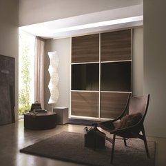 Sliding Wardrobe Doors Interiors In Modern Style - Karbonix