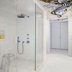 Small Apartment Bathroom Design - Karbonix