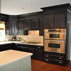 Small Kitchen Design Cabinet In - Karbonix