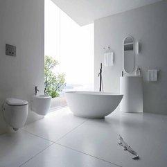 Small Tub Classy Design - Karbonix