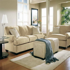 Sofa Beige Decor Pics Living Room - Karbonix