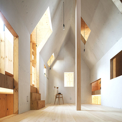 Space With Timber White Decor Scheme The Ant House Open Free - Karbonix