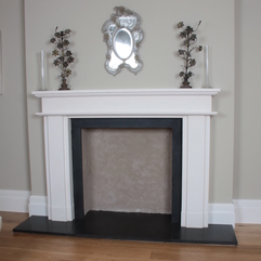Stone Tiles Fireplaces Granite Worktops Table Tops Shropshire - Karbonix