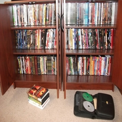 Storage Ideas Layout Cool Dvd - Karbonix