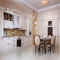 Stunning Kitchen In Apartment Decorating Ideas Coosyd Interior - Karbonix