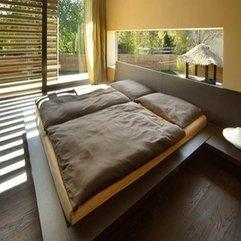 Style Bedroom Japanese Home - Karbonix